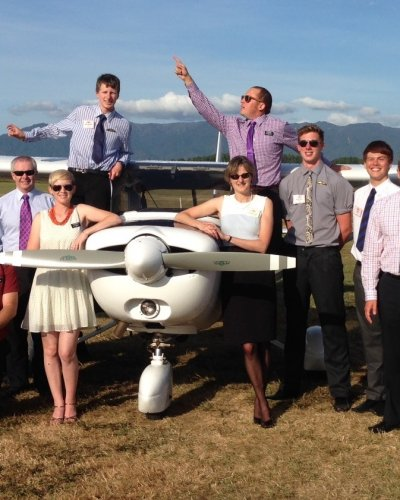 Airways | Aviation careers and employment opportunities